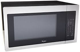 home depot black friday countertop microwaves amazon com whirlpool wmc30516as 1 6 cu ft stainless steel