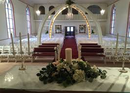 wedding flowers green bay wi bridal church of green bay chapel wedding ceremonies