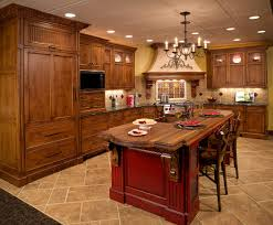 charming tuscan kitchen decorating ideas maple wood cabinet free full size of kitchen luxury tuscan kitchen ideas red painted kitchen island beige ceramic tile