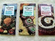 bon appetit kitchen collection 2 00 gifts from your kitchen better homes gardens 1976 pb