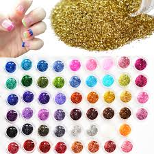 compare prices on acrylic nails glitter online shopping buy low