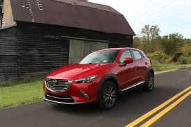 mazda crossover crossed over 2016 mazda cx 3 u2013 limited slip blog