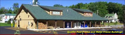 Pole Barns Rochester Ny Post Frame Buildings Metal Frame Buildings Storage Buildings