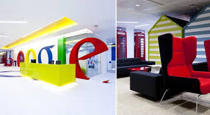 new corporate culture top 10 tech company office spaces huffpost