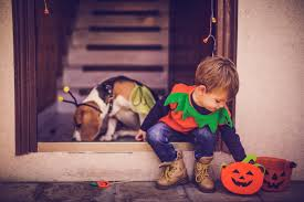 halloween tricks for making treats healthy parentwise