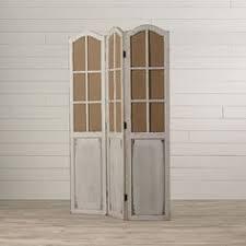 Quatrefoil Room Divider Wallpops 63