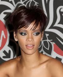 short length hairstyles for african american women chin length