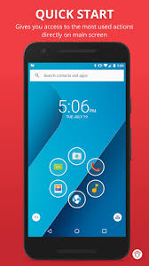 smart luncher apk smart launcher 3 apk for android