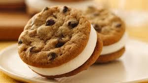 pillsbury ready to bake pumpkin cookies with cream cheese
