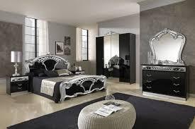 chambre style baroque chambre style baroque luxueuse et pleine de caractère deco de