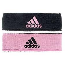 pink headbands headbands adidas interval reversible headband light pink black
