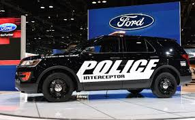ford motor company human resources ford interceptor customer driven design