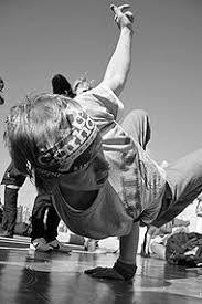 hip hop dance wikipedia