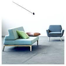 canap lit scandinave canapé lit bleu lazy softline design scandinave lazy
