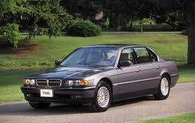 2001 bmw 740il review used 2001 bmw 7 series for sale pricing features edmunds