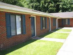 3 Bedroom Apartments In Russellville Ar Barrett Place Apartments