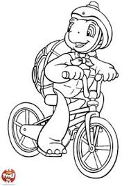 franklin knight franklin coloring pages