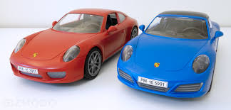 porsche new model the best car reveal this week might be playmobil u0027s gorgeous new