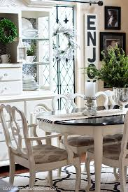 Pictures Of Dining Room Furniture by Dining Table Makeover Take One Confessions Of A Serial Do It