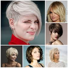 trendy short haircuts trendy women u0027s short haircuts for 2017