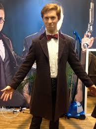 eleventh doctor halloween costume the ginger doctor when obsessive cosplaying and idealism collide