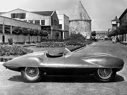 58 best alfa romeo 1952 disco volante images on pinterest