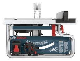 Ryobi 10 Inch Portable Table Saw Best Benchtop Table Saw Review