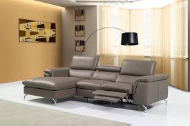 High End Sectional Sofa High End Curved Sectional Sofa In Leather Hialeah Florida J M