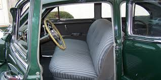 Custom Car Interior Upholstery Auto Interior Upholstery In Seattle Wa Rich U0027s