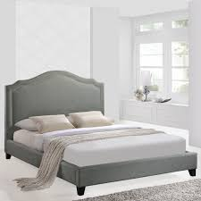 Upholstered Headboard King Bedroom Set Bed Frames Wallpaper Hi Res Double Bed Dimensions Upholstered