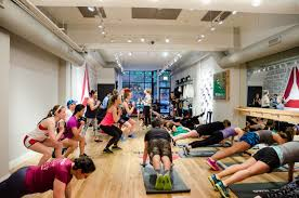 stop shopping start experiencing at reebok chicago a sweat life