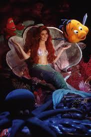 voyage of the little mermaid disney u0027s hollywood studios discount