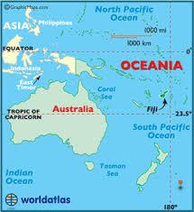 location of australia on world map fiji islands world map location timekeeperwatches