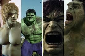incredible hulk movie tv characters u0027ve played