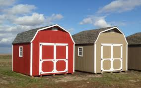 high barn quality storage buildings