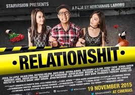 film layar lebar raditya dika relationshit buku komedi alitt susanto diangkat ke layar lebar