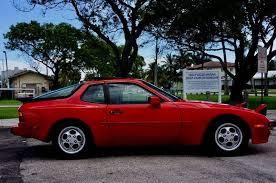 944 porsche for sale 1989 porsche 944 in fl team auto us