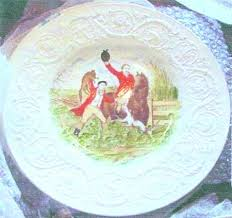 how do i find the value of a wedgwood patrician
