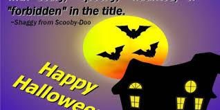 halloween quotes happy halloween day sayings 2017 halloween