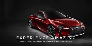 lexus overland park what makes us amazing at hendrick lexus kansas city north u0026 south