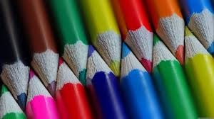 colorful pencils wallpapers 1920x1080 coloured pencils desktop pc and mac wallpaper