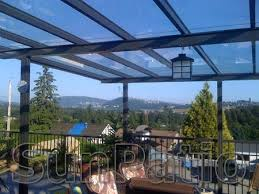Outdoor Glass Patio Rooms - pleasing 90 glass patio covers design ideas of the ultimate patio