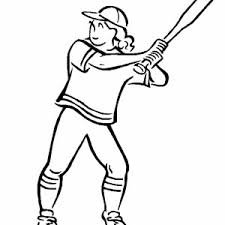 baseball bat coloring pages baseball glove bat ball and mount coloring page baseball glove
