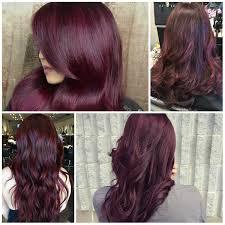 kankalone hair colors mahogany seven disadvantages of mahogany hair color and how you can