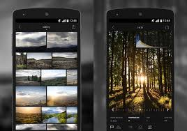 lightroom for android adobe lightroom mobile v1 4 is now free to use no creative cloud