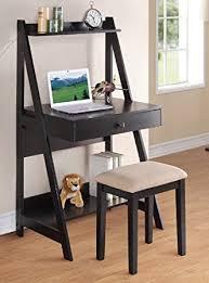 Pc On Desk Or Floor Wall Shelves Design Modern Learning Wall Desk With Shelves