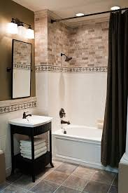 Border Tile Bathroom Tile Ideas Images Contemporary Bathroom Tile - Idea for bathroom