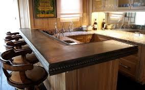 kitchen bar top ideas kitchen home bar top ideas rosewood wooden kitchen bar ideas