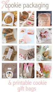 best 25 cookies bag ideas on pinterest christmas cookie icing