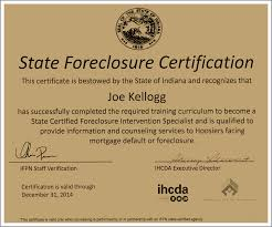 state certified homesteadcs
